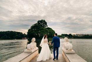 Свадьба Артура и Екатерины (фото)
