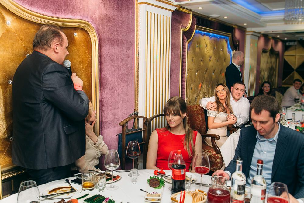 Свадебная прогулка в парк культуры и отдыха им. М.Горького (фото)
