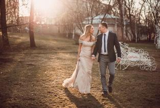 Свадьба Кирилла и Катерины (фото)