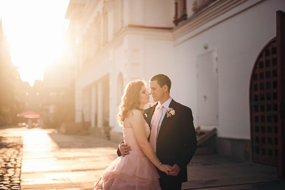 Свадьба в Измайловском кремле. Дворец бракосочетания №5. (фото)