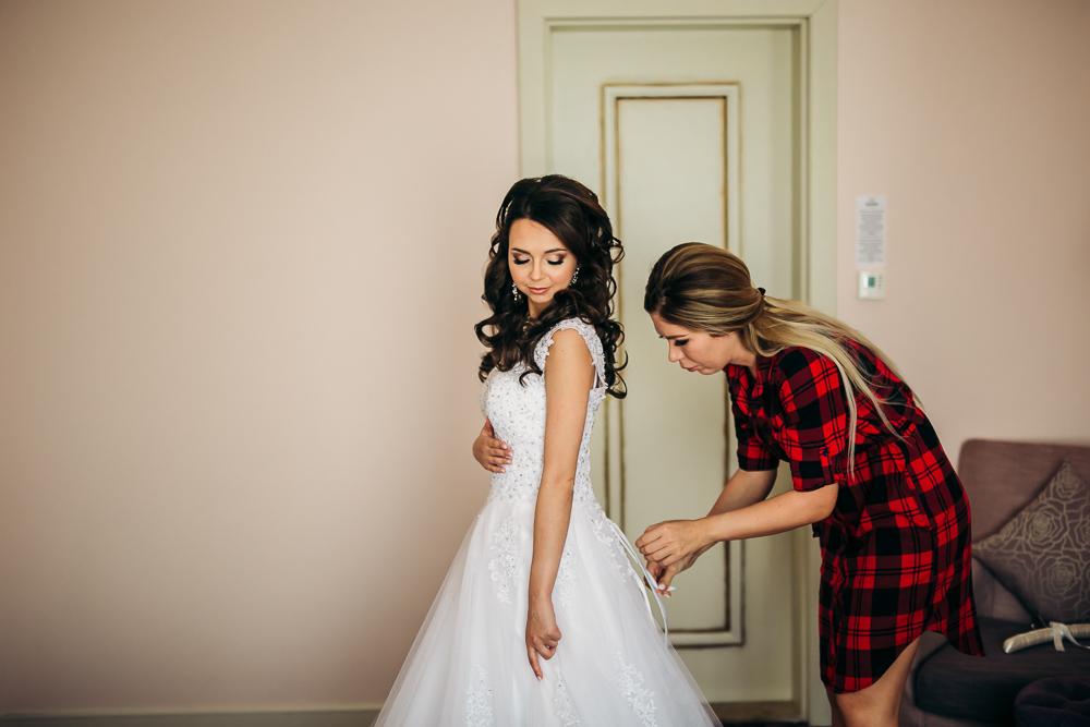 Свадьба в отеле Милан (фото)