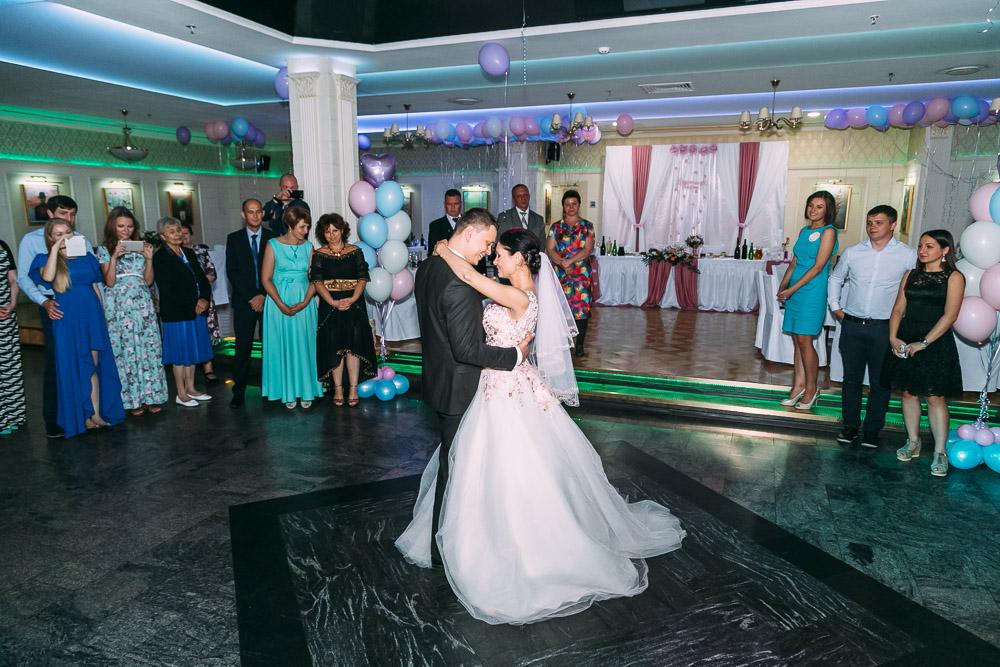 Свадебная прогулка в Архангельском (фото)