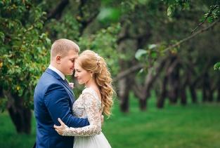 Свадьба Ивана и Дарьи (фото)