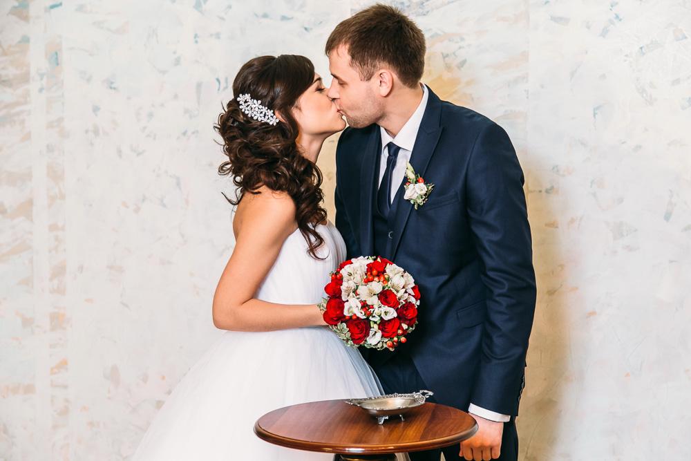 Свадебная фотосессия в отеле Корстон (фото)