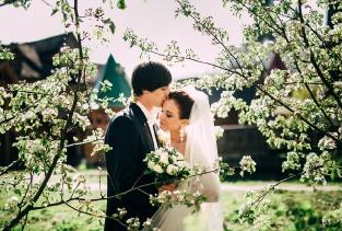 Свадьба Дмитрия и Юлии (фото)