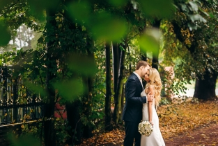 Свадьба Антона и Анастасии (фото)