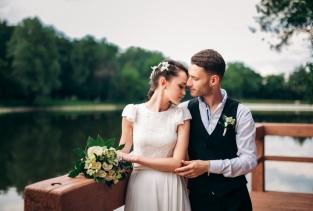 Свадьба Николая и Александры (фото)