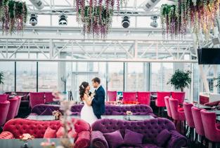 Свадьба Павла и Юлии (фото)