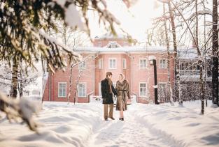 Свадьба Сергея и Анастасии (фото)