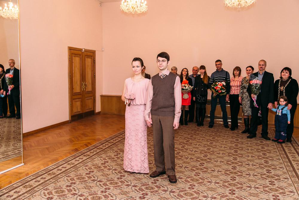 ЗАГС города Пушкино