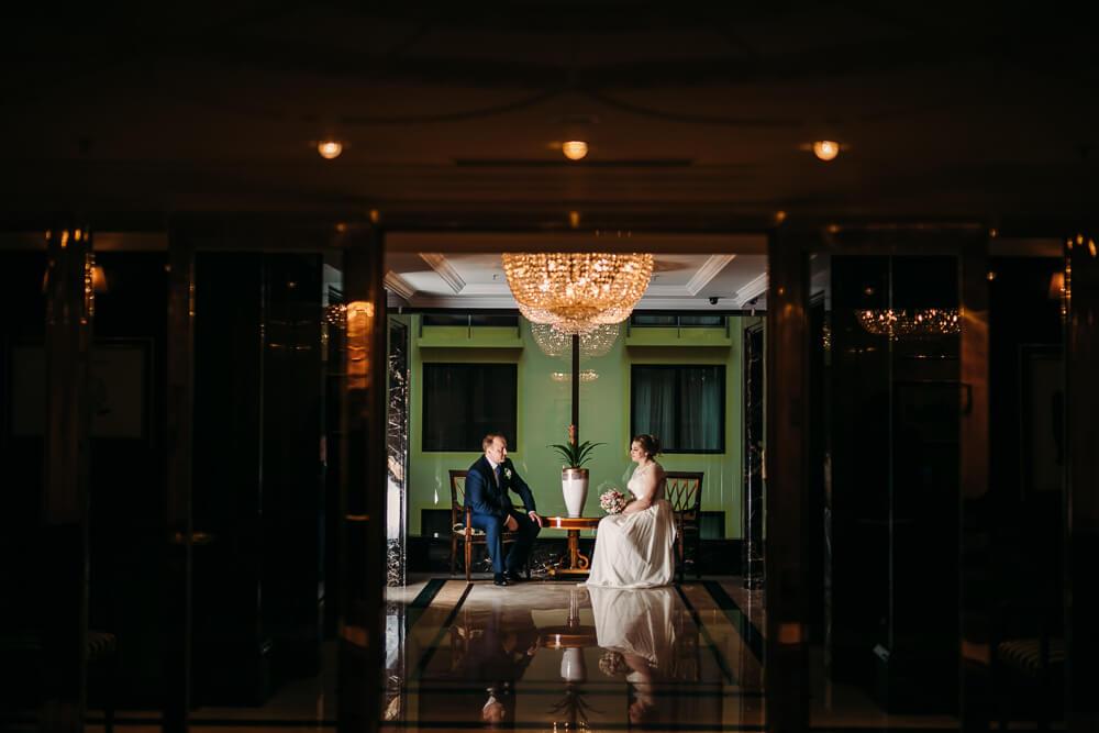 Отель Риц-Карлтон
