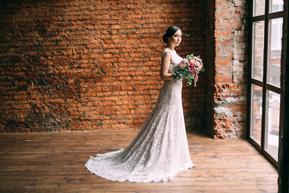 Ошибки невесты при выборе платья часть первая