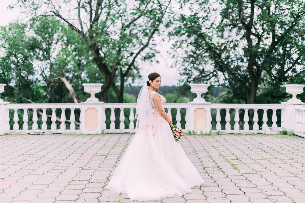 Ошибки невесты при выборе платья часть вторая