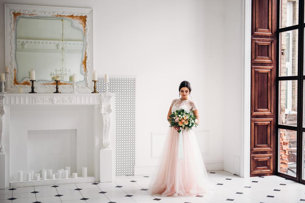 Ошибки невесты при выборе платья часть третья
